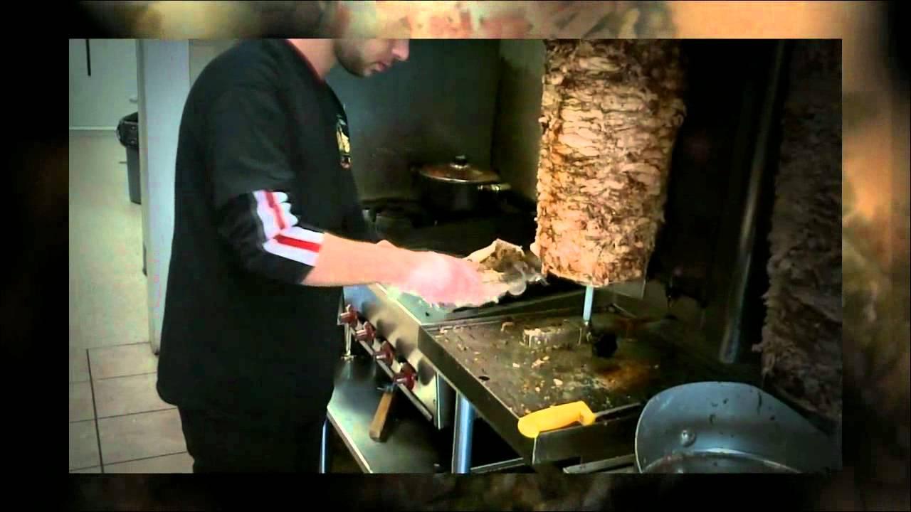 Halal Shawarma Oakville | Chefu0027s Door | 905-827-1414 & Halal Shawarma Oakville | Chefu0027s Door | 905-827-1414 - YouTube