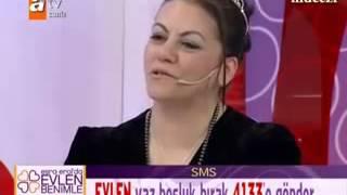 Esra Erol - Küfür Eden Kadın