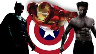 What's the BEST Superhero Trilogy of All Time?
