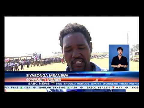 The national festive season policing plan unveiled in KwaZulu-Natal