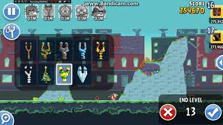 Angry Birds Friends Tournament 05-10-2017 level 3