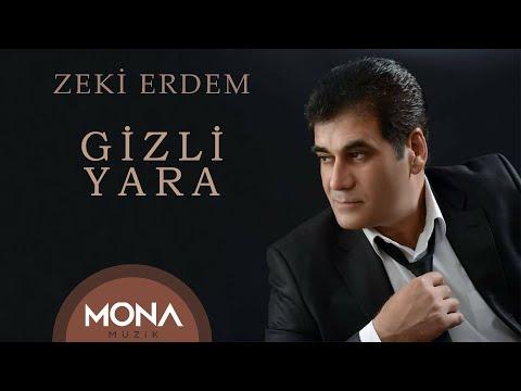 Zeki Erdem - Gizli Yara (Official Video)