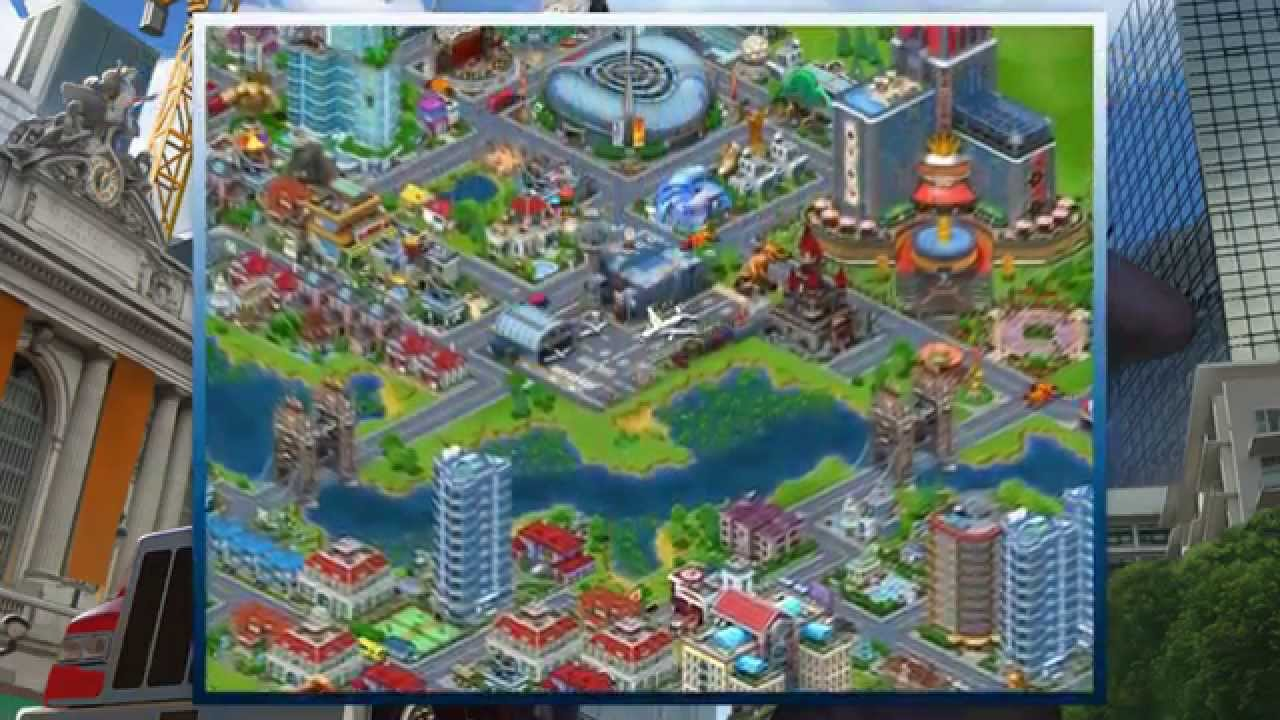 Virtual city playground building tycoon update for for Virtual house builder