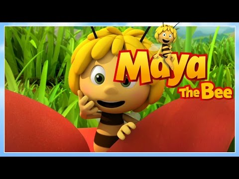 Maya the bee - Episode 1 - The Birth of Maya