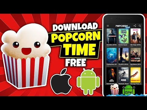 How To Download Popcorn Time 🎬 Popcorn Time Download IOS ✅ Popcorn Time On IOS & Android 🍿