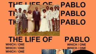 Kanye West feat. Rihanna - Famous (Official Audio)