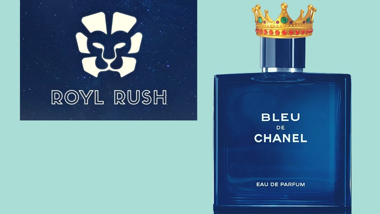 The Best Cologne For Men Bleu De Chanel Edp Fragrance Review