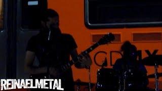 Los Martes - (en vivo) - Metro Fest