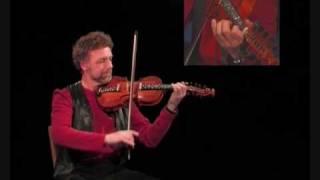 hardingfele fiddle 'Heimfarmarsj'(hardingfele fiddle 'Heimfarmarsj', 2009-04-09T17:25:01.000Z)
