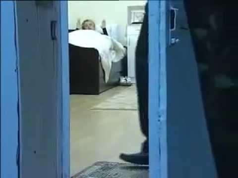 Скрытая камера в тюрьме на тимошенко