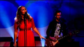 Leona Lewis - Lovebird (Live Loose Women)