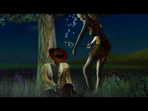 The Fayrie Claims Ranger's Heart