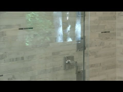 How To Design A Glass Shower Bathroom Remodeling Youtube