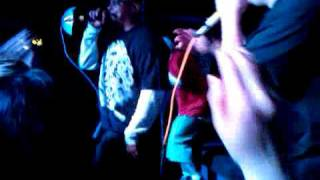 Sen Dog of Cypress Hill & The DRP - Rock Superstar (Live in Chicago, IL!)