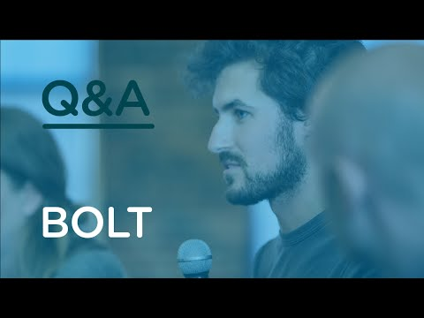 (Q&A) Guide to Product Development for Hardware Startups - Bolt