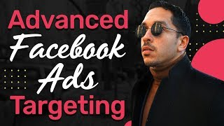 Facebook Ads 3rd Party Targeting with Oracle Data Cloud