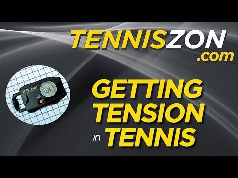 Understanding Tension in Tennis