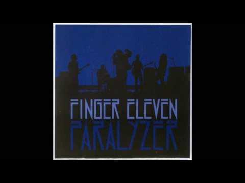 Paralyzer  Finger Eleven