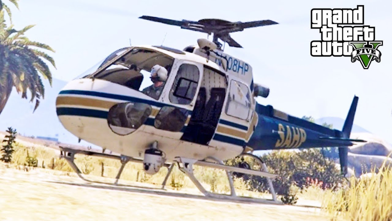 Download GTA 5 Roleplay   DOJ Live! - (LEO) Air One with
