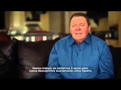 Historia de éxito de Randy Ray y Wendy Lewis - Dueños de Jeunesse