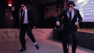 Repeat youtube video Bucket List #102 | Sing in front of a crowd (Blues Brothers) | ProjectOneLife