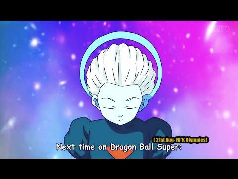 Dragon Ball Super Episode 55 ' Goku Meets...