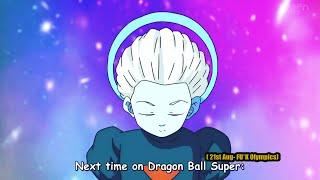 Dragon Ball Super Episode 55 ' Goku Meets The Omni-King ' Preview Breakdown