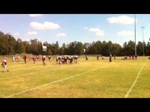 Matthews football season 2