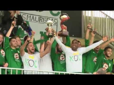Football : Maurepas remporte la coupe des Yvelines