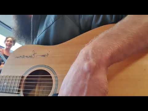 FIRING LINE - Live Acoustic Debut