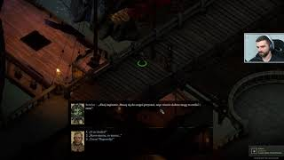 Pillars of Eternity II: Deadfire #6 - Fort Martwego Światła