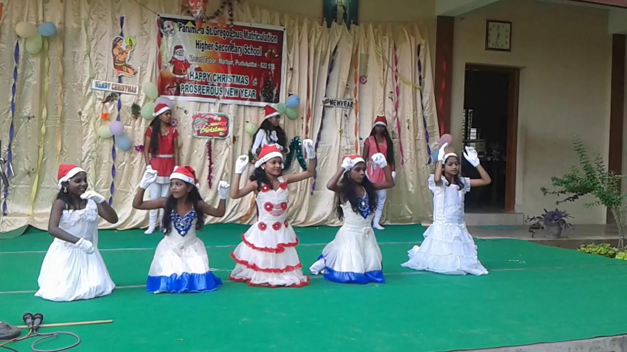 Resultado de imagen de christmas function tamil nadu