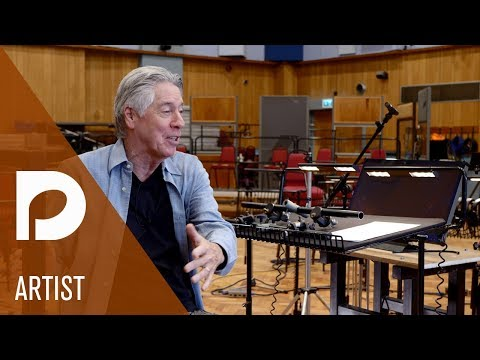 Alan Silvestri, Scoring A Blockbuster, Part 1: From Cubase To Dorico | Artist
