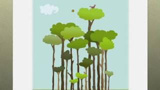 Вырубка леса. презентация по экологии.