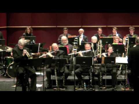 "Sketches of Spain-""Concerto de Aranjuez""-4-8-2017"