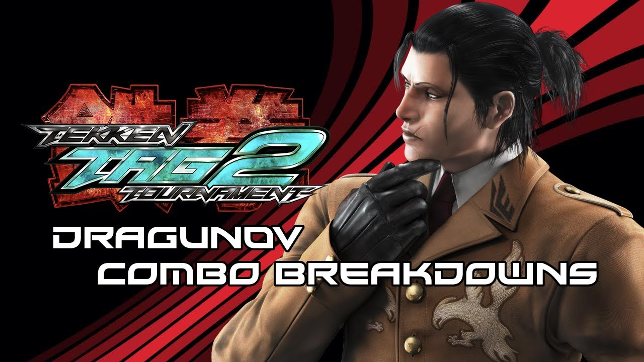 Tekken Tag 2 matchmaking on menossa ulos ja dating sama asia