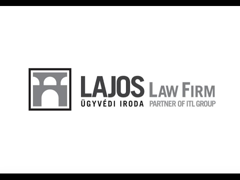 Lajos Law Firm at Budapest Business Party 4
