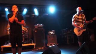 Ugly Kid Joe - Crown of Thorns (Mother Love Bone cover live in Karlsruhe, November 04, 2016)
