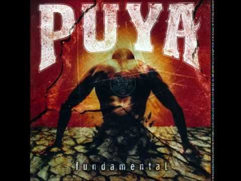 PUYA - Whatever