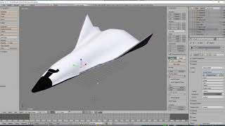 Rocket Science - Spaceplane Concept Testing