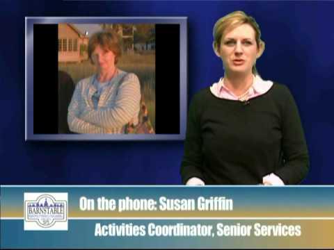 Susan Griffin 03 20 2014