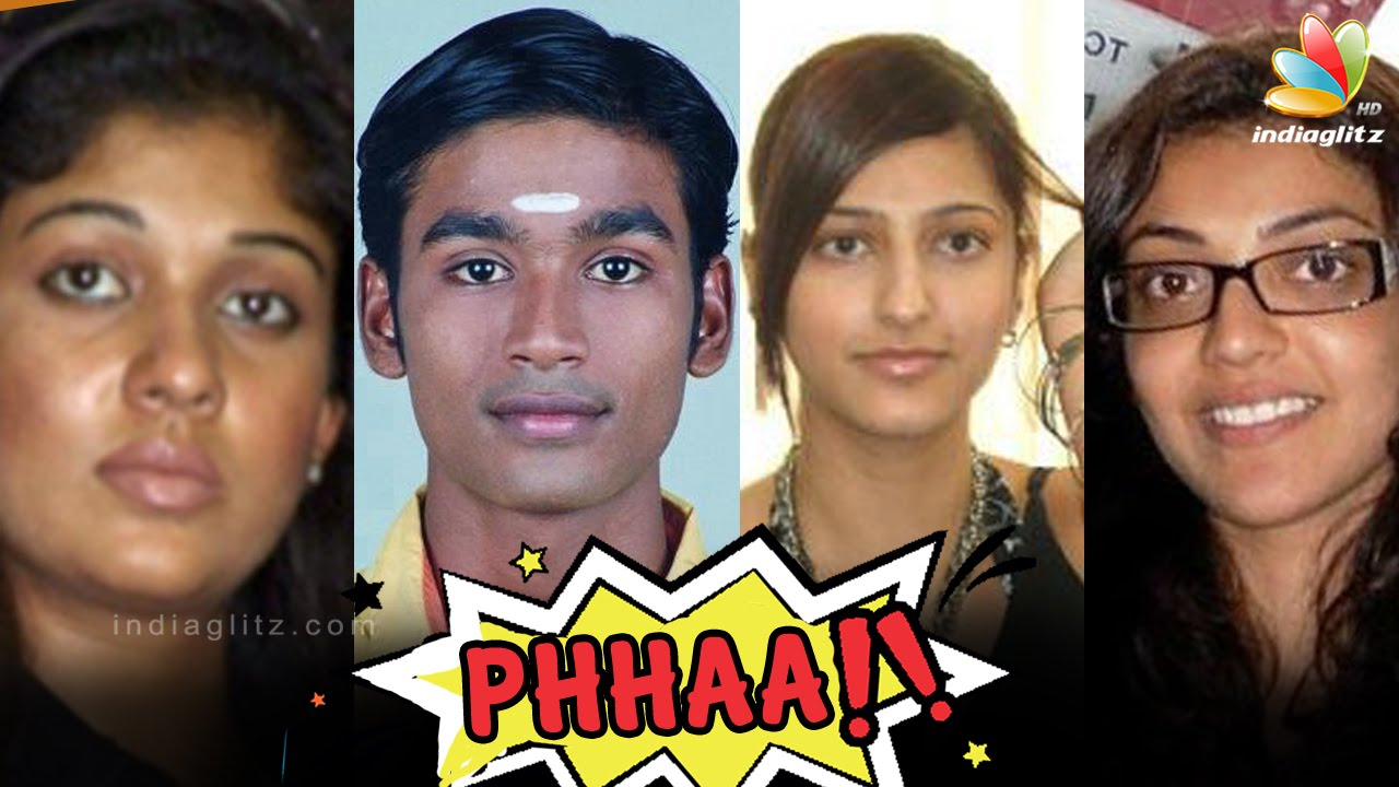 Ppaahh  Shocking Celebrities  Tamil Actor And Actress -7988