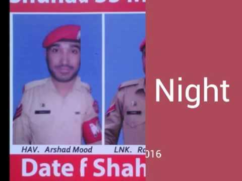 Pakistan military police zindabad