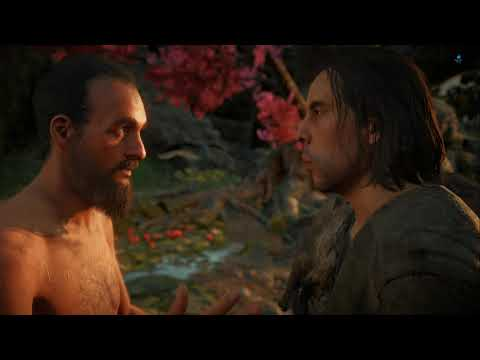 Far Cry New Dawn Final Boss + Ending