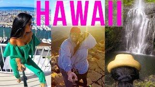 Hawaii: Maui & Oahu | Travel Guide | GoPro Hawaii | #irenesarahtravels