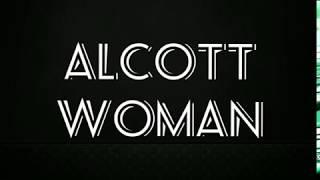 ALCOTT WOMAN