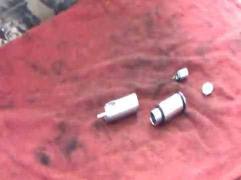 Repeat Crosman Valve Mods with the crosman 760 Part 1 by AM