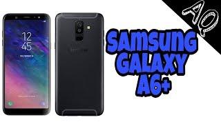 Samsung Galaxy A6+ full comparison