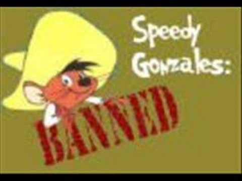 Kumbia all starz- Speedy gonzalez