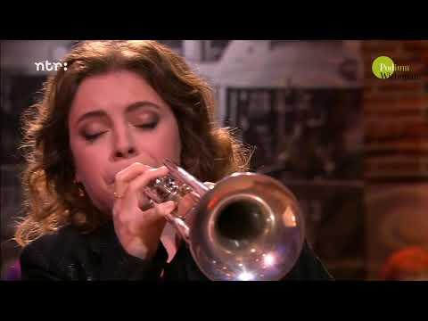 Lucienne Renaudin Vary & Caspar Vos - Russische Dans Op.32 - Oskar Böhme | Podium Witteman